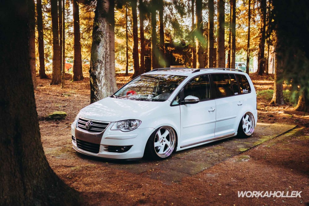 Tief im Wald 2016 Suhl Custom Junkys-2