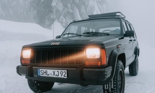 4x4roamer – Mit dem Jeep auf Tour